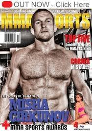 MMA Sports