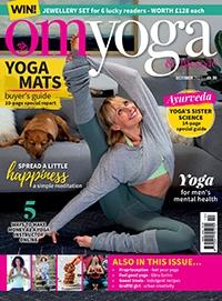 OM Yoga & Lifestyle