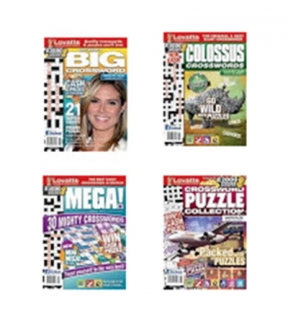 Lovatts Puzzles