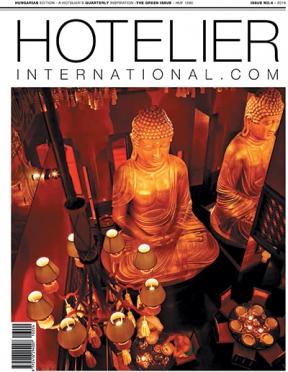Hotelier International