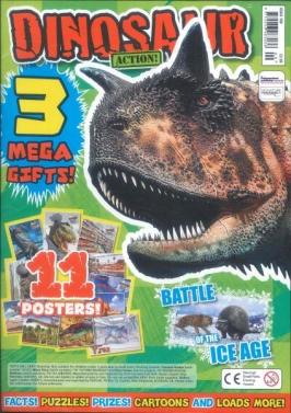 Dinosaur Action
