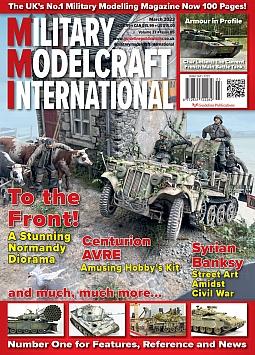 Military Modelcraft International