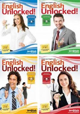 English Unlocked!