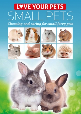 Love Your Pets Series - Small Pets