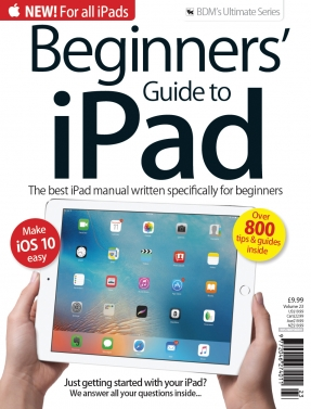 Beginners Guide to Ipad