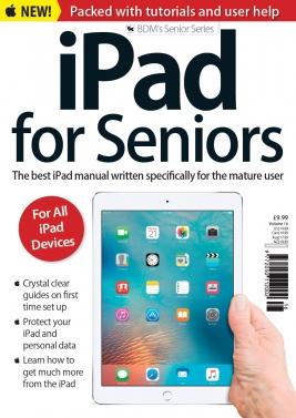 ipad for seniors black dog media browse bookazines bruce rh brucesawfordlicensing com iPad for Seniors Book Apple iPad for Seniors