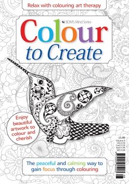 Colour to Create