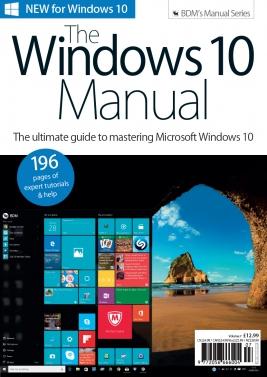 benutzerbuch windows 10