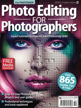 Photo Editing for Photographers
