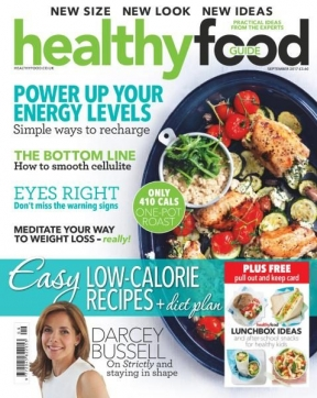 Healthy Food Guide Eye To Eye Media Browse Magazines