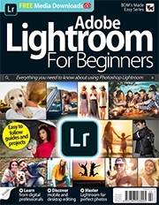 Adobe Lightroom for Beginners