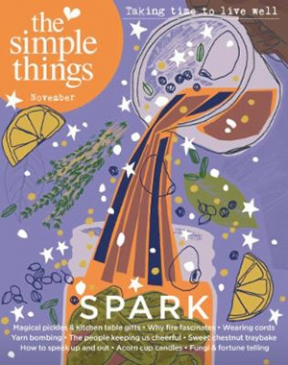 The Simple Things (Bookazine)