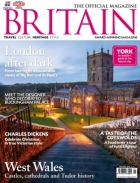 Britain, The Official Magazine