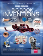 Science Uncovered - Big Book of Inventions