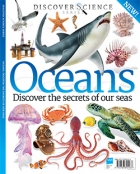 Discover Science  - Oceans