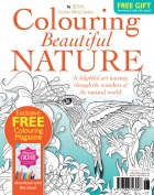 Colouring Beautiful Nature