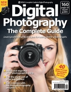 Digital Photography - The Complete Guide