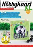 Hobbykaart XL
