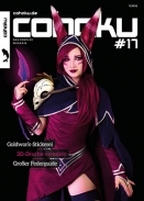 Cohaku - The Cosplay magazine