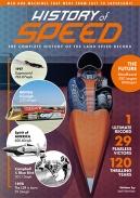 History of Speed