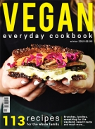 Vegan Everyday Cookbook