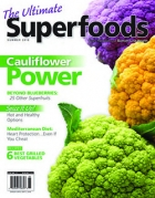The Ultimate Superfoods