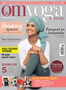 OM Yoga & Lifestyle (Bookazine)