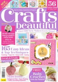 Crafts Beautiful