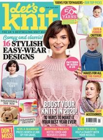 Let's Knit