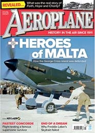 Aeroplane Monthly