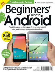 Beginners Guide to Android