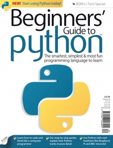 Beginners Guide to Python