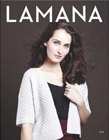 Lamana Strickmagazin