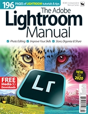 The Adobe Lightroom Manual