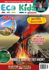 Eco Kids Planet (Bookazine)