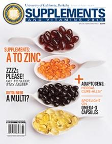 Supplements & Vitamins